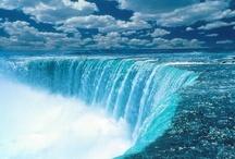 Waterfalls / by Debbie Viavattene