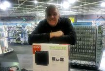 Spotted in Maplin [CLICK!] / Interesting things, happenings and people... all at Maplin.