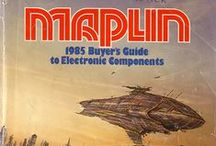 Retro Maplin / Covers, features, articles and pictures - all from old Maplin Catalogues, Magazines and other Publications.