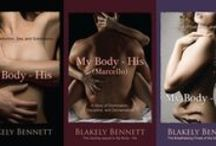 My Body Trilogy / All about the novels My Body-His, My Body-His (Marcello) and My Body-Mine.
