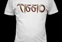 Our Work-Tshirt Designs / Here's the Tshirts designed by Team Tiggio from Tiggio Studios: http://tiggioanime.com/product-category/t-shirts/