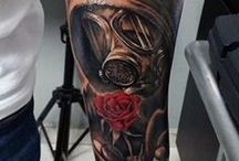 tatoo i like