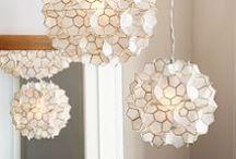 Light It Up! / Lighting Fixtures