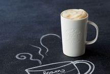 Sunrise & Coffee / Beautiful Sunrises & Coffee- A Great Way to Start Your Day