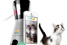 High Tech Pets (Pet Products) / Owning pets has gone high tech!