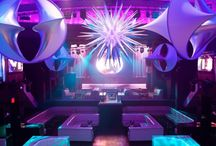 Nightclubs / Our collection of the swankiest nightclubs around the world