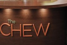 The Chew | Chicken Recipes / by Debbie Viavattene
