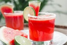 -It's All About Drink Me Recipes-