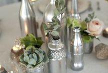DIY and wedding ideas