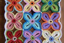 crochet/haken/tığ ışlerı / by GÜLEN GÜLER