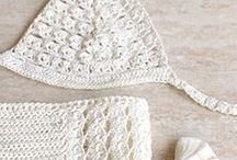 swimwear crochet