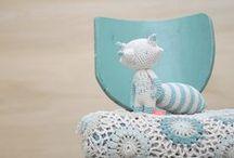 baby's crochet