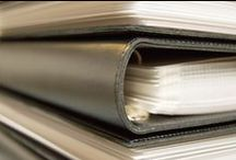 Broschüren, Folder, Kataloge
