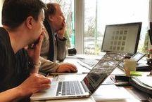 Akademie, Beratung, Coaching / Projekte, bei denen wir Kunden schlauer machen…