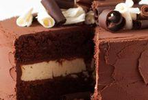 Yummy things.....