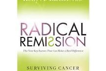 Essentially Being Radical / About the book Radical Remission
