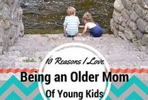 Must Reads for Moms