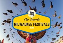 Milwaukee Events and Festivals