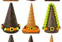 Spook-tacular Sweets