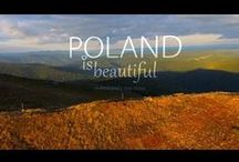 Poland is beautiful / Polska