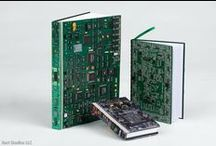 Artistic Electronics and Electronics in Art / Electronics used for aesthetic purposes.