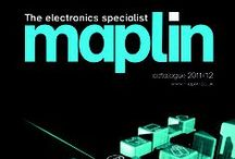 Maplin : The Brookfields Years / Images of and around the Maplin support centre based in Manvers, Rotherham - we moved to this site in 2008