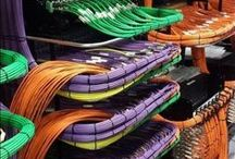 Cable Harmony - Organising leads like a pro