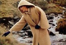 Outerwear, 1970-s