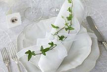 Table setting  / by Michela Pozzi