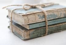 Old books / by Michela Pozzi