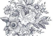 Ink / Inspiring tattoos