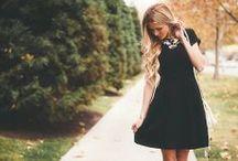 My Dream Wardrobe / by Lizzie A