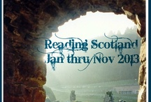 Jennifer Hudson Taylor's 2013 Read Scotland Challenge / A challenge to read a variety of books about Scotland.