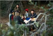 picnic /// piknik