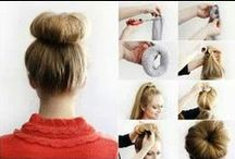 hairstyles c:
