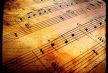 Favorite Songs & Singers / Music
