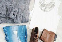 fashion / all things fashion