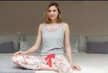 Spring 2014 / Here are a selection of lifestyle shots from our Spring 14 Cyberjammies range.  Please let us know what you think!