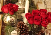 Christmas  / Ideas for decorating