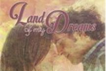 Land of My Dreams - Book / Pictures pertaining to my contemporary Christian romance, Land of My Dreams, contemporary Christian romance set in Scotland and New Mexico Scotland, two broken hearts, and a mighty God http://www.amazon.com/Land-My-Dreams-Norma-Gail/dp/1941103170/ www.normagail.org