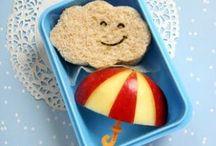 Lunch box...