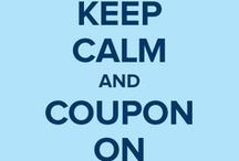 Couponing  / by Sherri Moore
