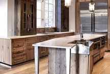 Northwest Design Trends - Spokane, WA / Northwest Trends modern, decorating styles shabby chic, traditional and more