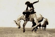 Old West / Life in the West