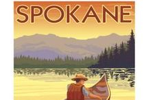 Spokane, WA / The best place to live in the Northwest