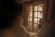 travel windows / by Nata Zazu