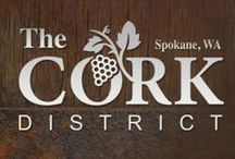 Spokane, Post Falls & Coeur D' Alene Restaurants / Some of our favorite places to eat and drink in Spokane and Idaho.
