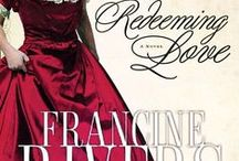 Romance Novels / Christian contemporary  and historical romance novels