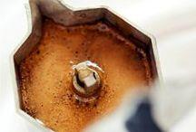 food photo: tea and coffee / by Nata Zazu
