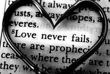 Christian Love & Marriage / Love Christian-style
